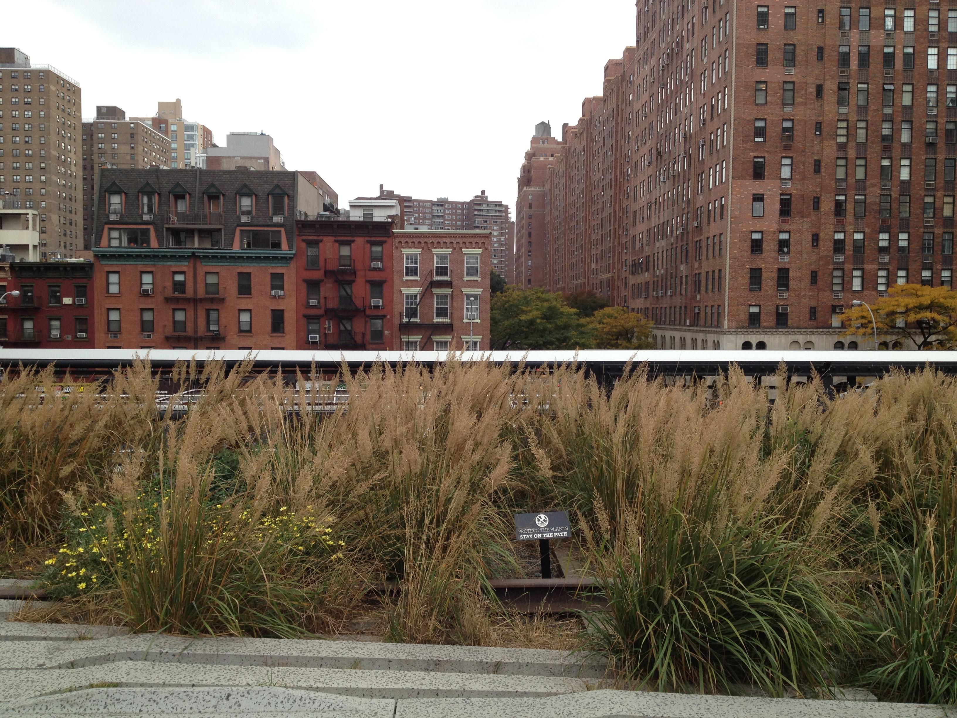 a29013534b0 Investeering: High Line. Foto: Maiken Vardja